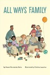 All Ways Family - Noemi Fernandez Selva (Hardcover)