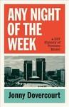 Any Night Of The Week - Jonny Dovercourt (Paperback)
