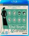 Kind Hearts and Coronets (Blu-ray)