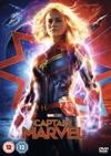 Captain Marvel (DVD)