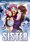 Submission of My Sister (Region 1 DVD)