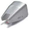 Numark CC-1RS Replacement Stylus for CC-1 Cartridge (Silver)