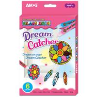 Amos - Glass Deco - Dream Catcher