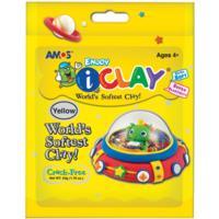 Amos - Iclay 50g Yellow