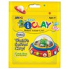 Amos - Iclay 50g Yellow