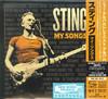 Sting - My Songs (CD)