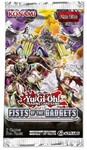 Yu-Gi-Oh! - Fist of the Gadgets Single Booster (Trading Card Game)