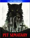 Pet Sematary (Region A Blu-ray)