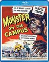 Monster On the Campus (Region A Blu-ray)
