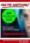Ask Me Anything About Ghost (Region 1 DVD)