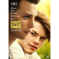Giant Little Ones (Region 1 DVD)