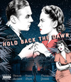 Hold Back the Dawn (Region A Blu-ray)