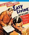 Easy Living (Region A Blu-ray)