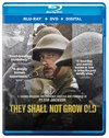 They Shall Not Grow Old (Region A Blu-ray)