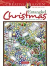 Creative Haven Entangled Christmas Coloring Book - Angela Porter (Paperback)