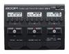 Zoom GCE-3 Guitar Lab Circuit Emulator Muli-Effects Interface (Black)