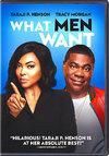 What Men Want (Region 1 DVD)