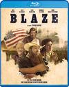 Blaze (Region A Blu-ray)