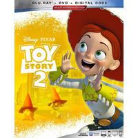 Toy Story 2 (Region A Blu-ray)
