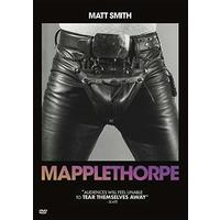 Mapplethorpe (Region 1 DVD)