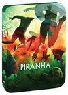 Piranha (1978) (Region A Blu-ray)