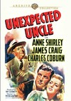 Unexpected Uncle (Region 1 DVD)