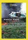 In Their Own Words: Narco Wars (Region 1 DVD)