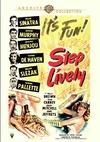 Step Lively (1944) (Region 1 DVD)