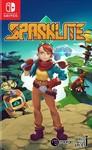 Sparklite (Nintendo Switch)