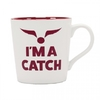 Harry Potter - I'm A Catch Mug
