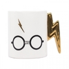 Harry Potter - Glasses And Scar Shaped Mug Cover