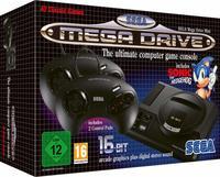 SEGA - Mega Drive Mini Console - Cover