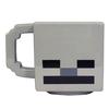 Minecraft - Skeleton Sculptured Mug