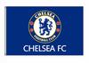 Chelsea - Crest Flag