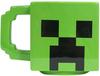 Minecraft - Creeper Sculptured Mug