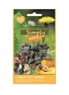 Rosewood - Naturals Simply Nibbles Tropical Fruit Cushions (50g)
