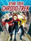 Star Trek Chrono-Trek (Card Game)