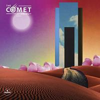 Comet Is Coming - Trust In the Lifeforce of the Deep Mystery (CD)