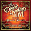 Doobie Brothers - Live From the Beacon Theatre (CD)