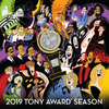 Various Artists - 2019 Tony Award Season (CD)