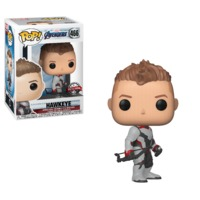 Funko Pop! Marvel - Avengers Endgame - Hawkeye (Team Suit) Pop Vinyl Figure - Cover