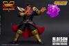 Storm Collectibles - 1/12 Street Fighter V M. Bison Battle Costume Figure