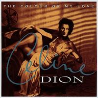 Celine Dion - Colour of My Love (Vinyl)