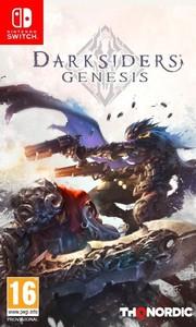 Darksiders Genesis (Nintendo Switch)