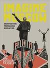 Imagine Moscow - Eszter Steierhoffer (Hardcover)