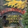 World Heritage Japan - John Lander (Paperback)