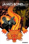James Bond 007 - Greg Pak (Hardcover)