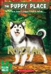 Kodiak - Ellen Miles (Paperback)