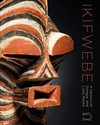 Kifwebe - Francois Neyt (Hardcover)