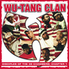 Wu-Tang Clan - Disciples of the 36 Chambers: Chapter 1 (Live) (CD)